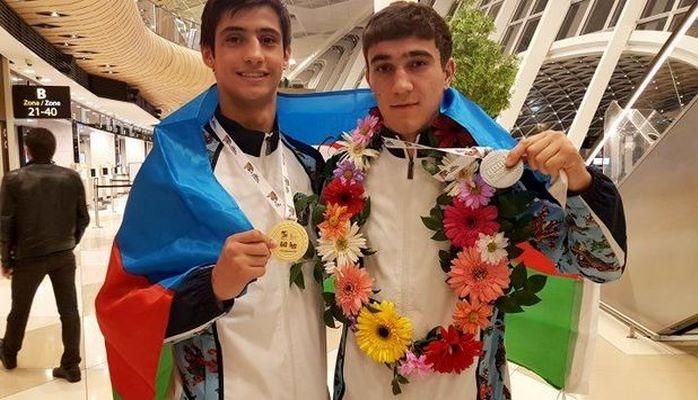 Ruslar imtina etdi, boksçumuz Olimpiadaya buraxıldı