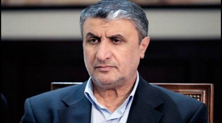 İranlı nazir üzr istəmək üçün Ukraynaya gəldi