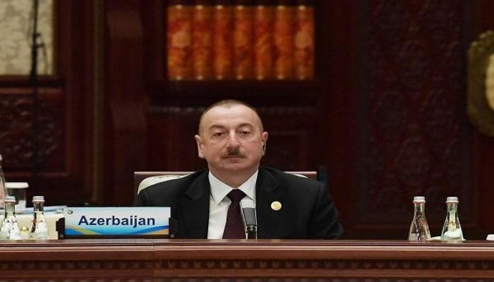 İlham Əliyevin üstünlükləri...