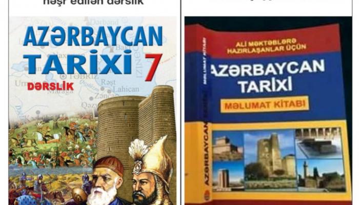 """Təhsil Nazirliyindən """"Arsak"""" toponimi açıqlaması"""