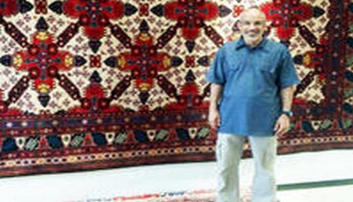 Turist: Omana qayıtdıqdan sonra Azərbaycan xalçalarını təbliğ edəcəyik