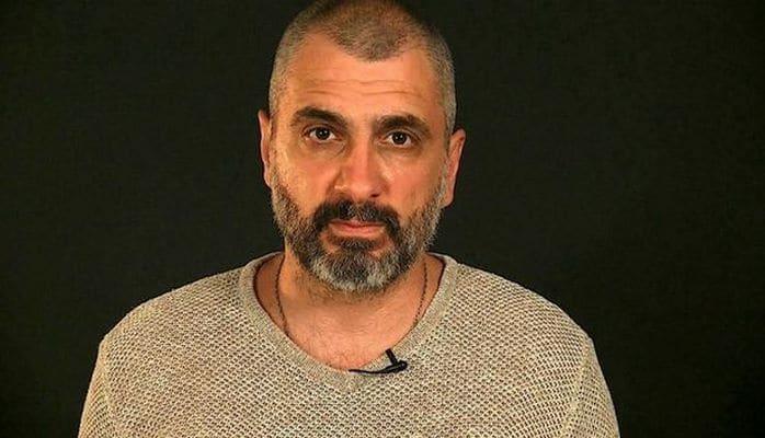 Филипп Экозьянц доказывает армянам, что Азербайджан - древнее государство