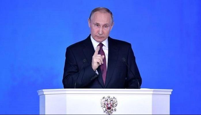 Putindən təhlükəli açıqlama: NATO-ya qarşı...