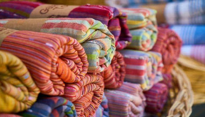 Азербайджан будет экспортировать текстиль в европейские страны