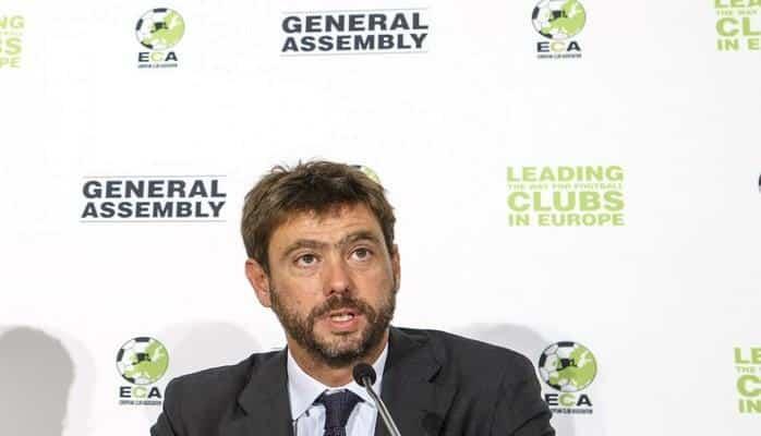Глава ECA подтвердил, что УЕФА запустит третий еврокубковый турнир в 2021 году