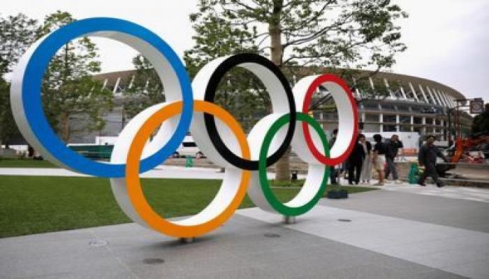 Церемония начала обратного отсчета до старта Олимпиады в Токио отменена