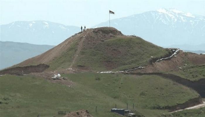 Azərbaycan ordusunun aprel qələbəsindən dörd il ötür