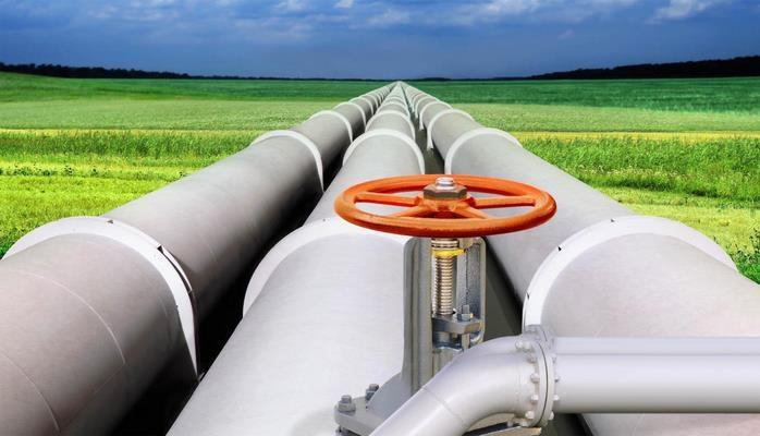 Азербайджан сократил экспорт газа в Турцию