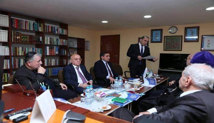 Мубариз Гурбанлы избран на новую должность