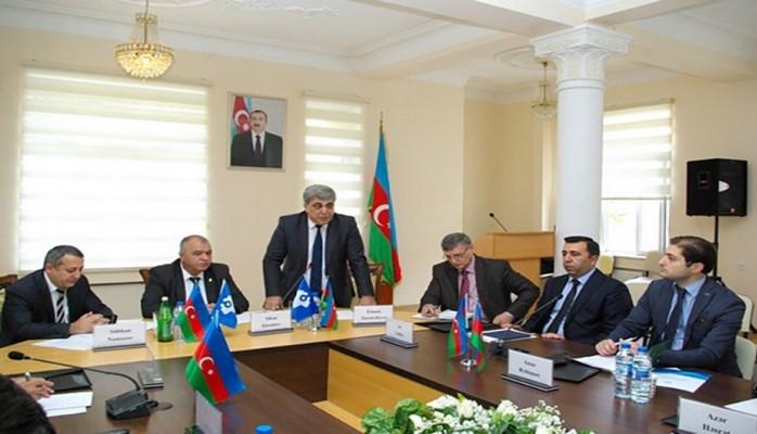 Состоялось мероприятие, посвященное господдержке в области защиты прав и свобод человека в Азербайджане