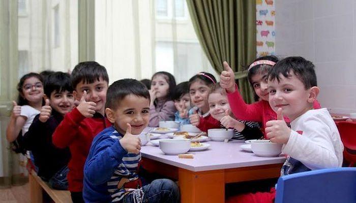 В детсадах начались проверки качества питания