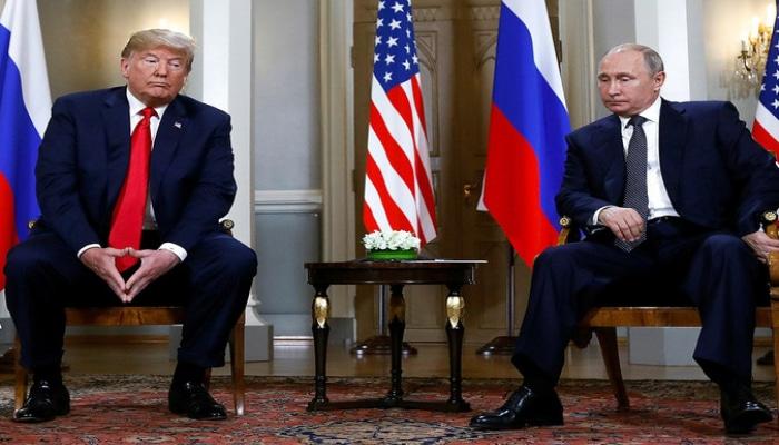 Tramp Putinlə koronavirus ilə bağlı vəziyyəti müzakirə etmək niyyətindədir