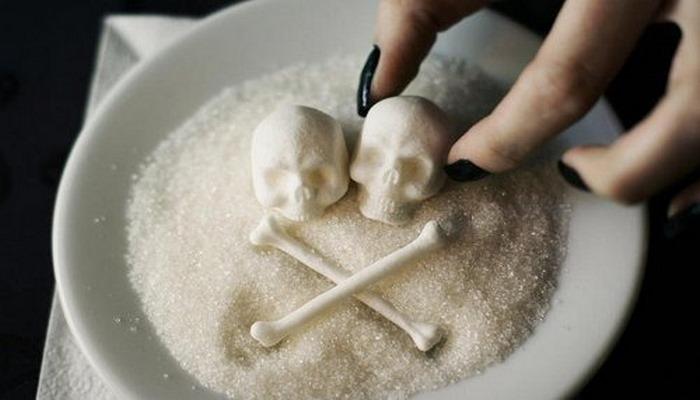 Ученые еще раз доказали вредность сахара