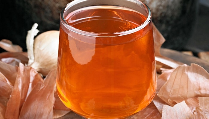 Soğan qabığı çayının faydaları