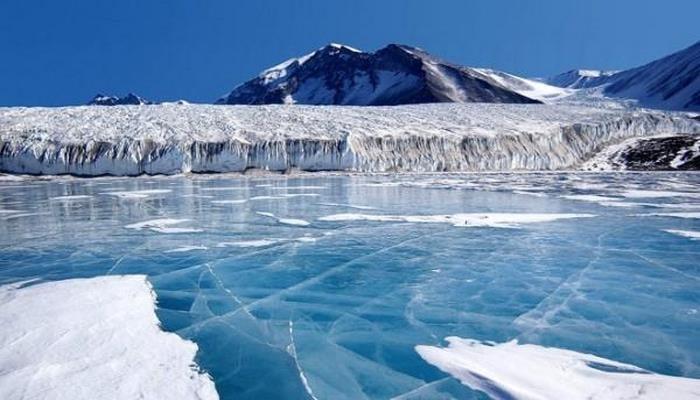 Ученые: Вскоре наступит очередной ледниковый период