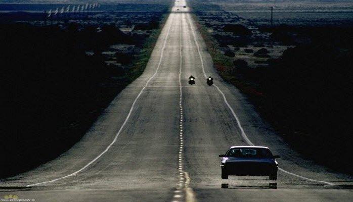 Названа лучшая дорога для путешествия на автомобиле
