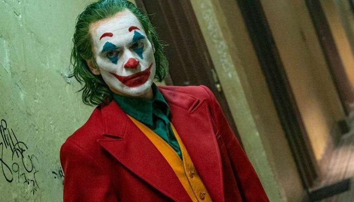 """Фильм """"Джокер"""" удостоился главного приза Венецианского кинофестиваля"""