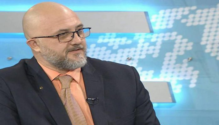 Российский эксперт: Ереван нужно всем вместе ставить на место