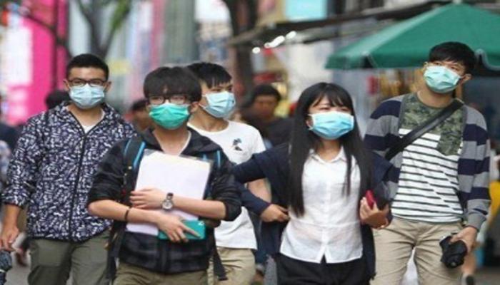 229 человек скончались от коронавируса в Южной Корее