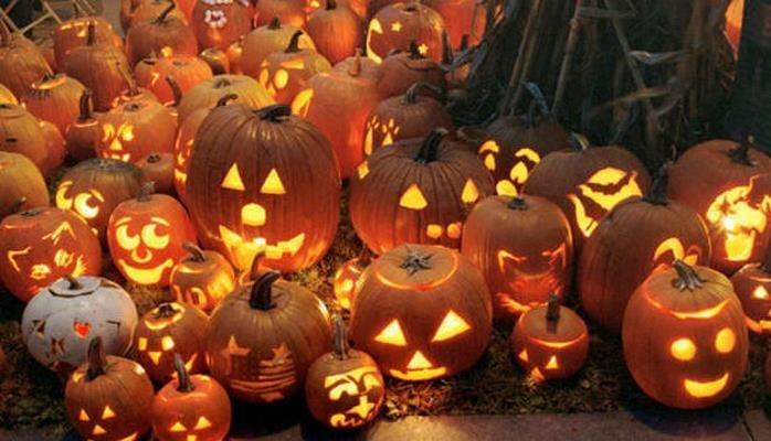 Американцы потратят на празднование Хэллоуина $9 млрд