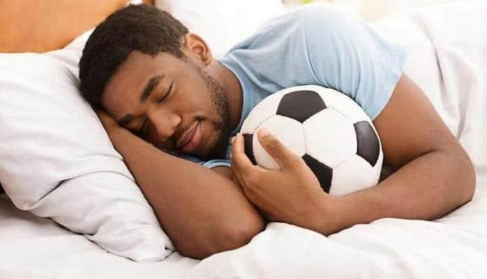 Günorta yatmaq insult riskini artırır