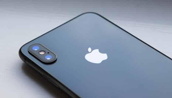 Корпус нового iPhone 11 изготовят из матового стекла