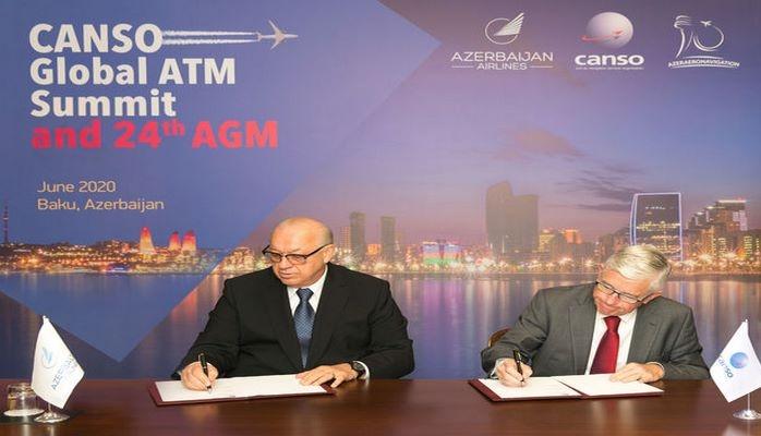 В Баку пройдет Всемирный саммит CANSO-2020