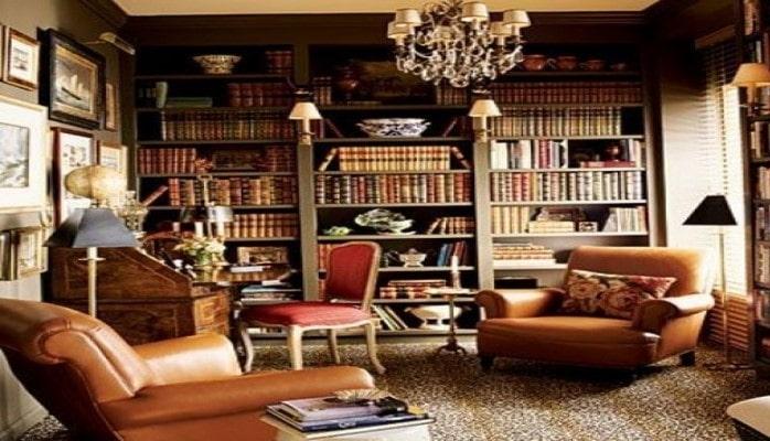 Эстонцы — самые ревностные книгочеи в мире Чехи на 4-м месте