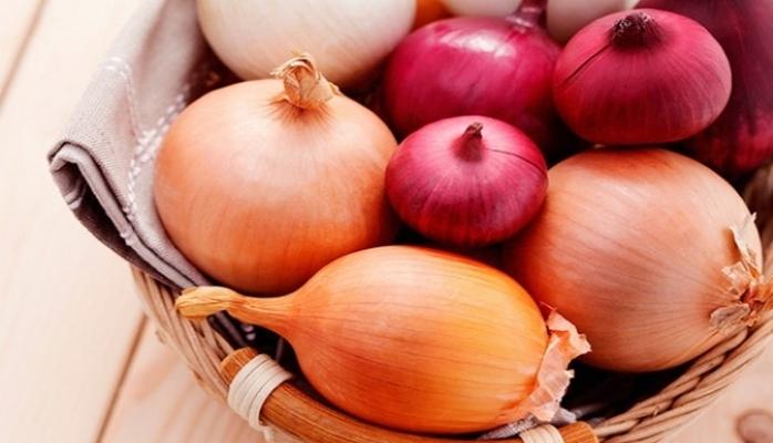 Hər gün çiy soğan yemək üçün 10 mühüm səbəb