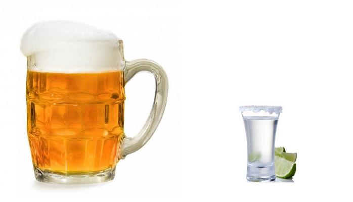 Азербайджан будет наращивать производство водки и пива