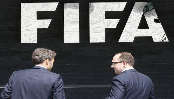 СМИ: ФИФА увеличила лимит на возраст игроков на Олимпийских играх в Токио