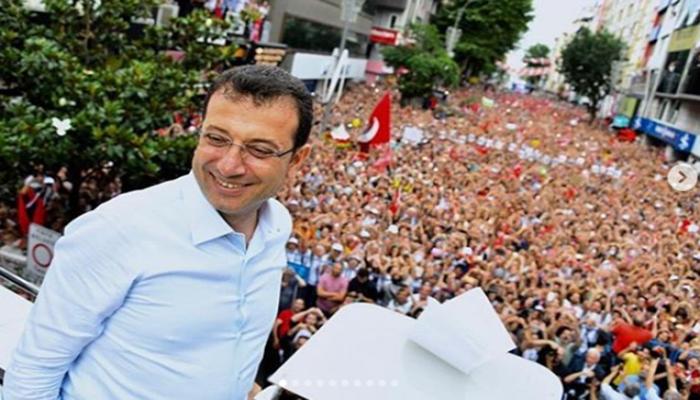 İmamoğlunun mandatı nə zaman veriləcək? — YSK sədrindən rəsmi açıqlama