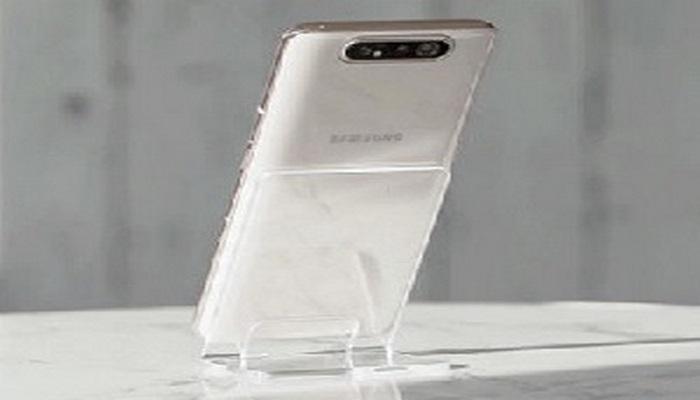 """""""Samsung Galaxy A90 5G"""" smartfonu qabaqcıl prosessorla təchiz ediləcək"""
