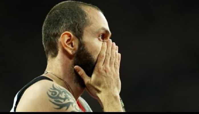 """200 metr məsafəyə qaçış üzrə dünya çempionu olan Ramil Quliyev: """"Dünya çempionu olmağıma çox şadam"""""""