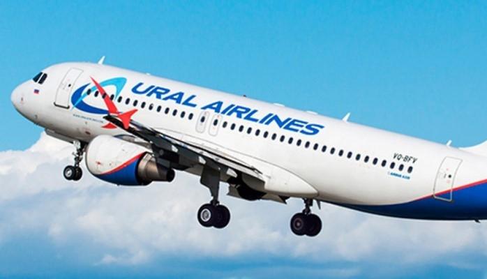 «Уральские авиалинии» начинают полеты по маршруту Сочи – Баку