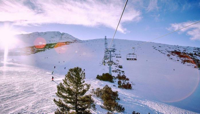 Назван самый дешевый горнолыжный курорт Европы