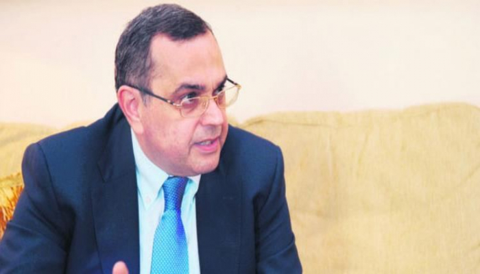 Экс-начальник Управления МИД Азербайджана отпущен под домашний арест