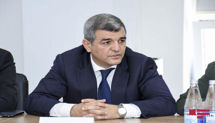 Фазиль Мустафа вновь избран председателем партии Великого созидания