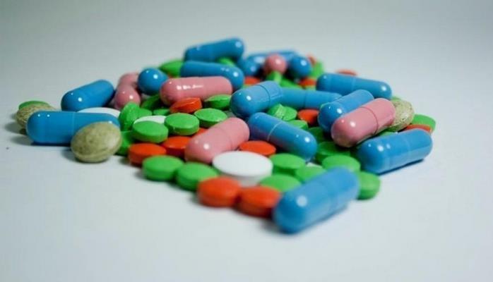 Учёные создали таблетки с микродвигателями