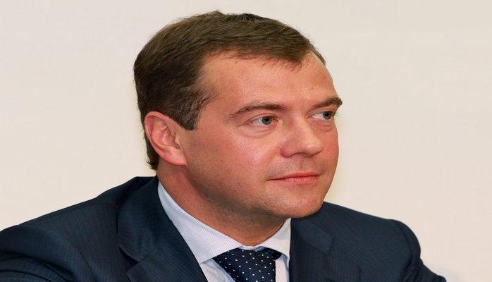 В ходе визита Медведева в Китай подпишут большой пакет документов