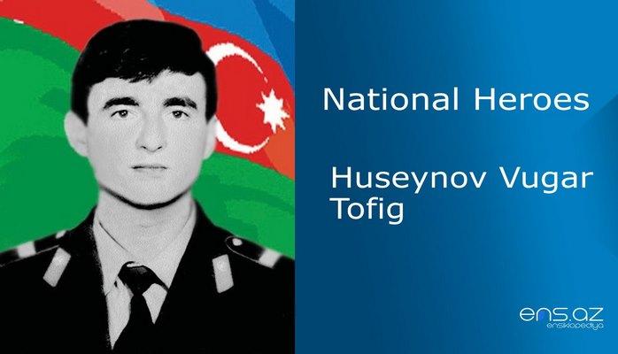 Huseynov Vugar Tofig