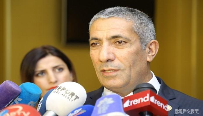 Сиявуш Новрузов: Удостоверение ветерана получили не имеющие отношения к Карабахской войне