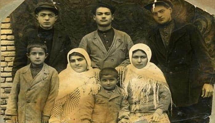 Евреи Баку
