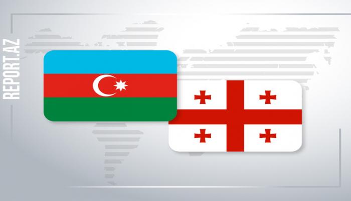 МИД Азербайджана поздравил Грузию