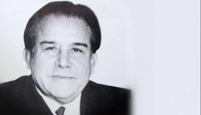 Dünya şöhrətli geoloq Mirəli Qaşqay Azərbaycanın orijinal geotermik xəritəsini tərtib edib