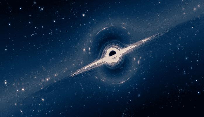 Ученые намерены обнародовать первую картину черной дыры