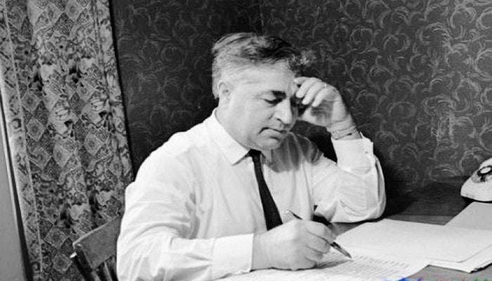 Ильяс Эфендиев: классик азербайджанской литературы