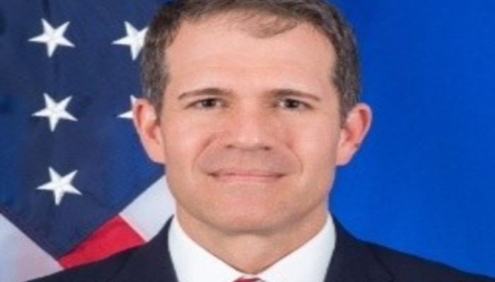 Заместитель помощника госсекретаря США находится с визитом в Азербайджане