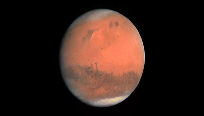 Россия отправит ракету к Марсу по траектории в обход Китая