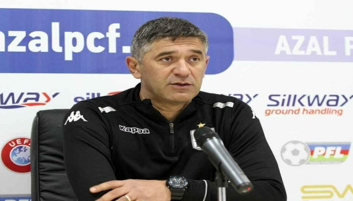Эльхан Абдуллаев: Я поставил перед АФФА некоторые условия